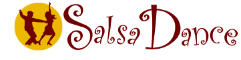 salsadance.at Logo
